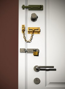 Residential locksmith Tacoma