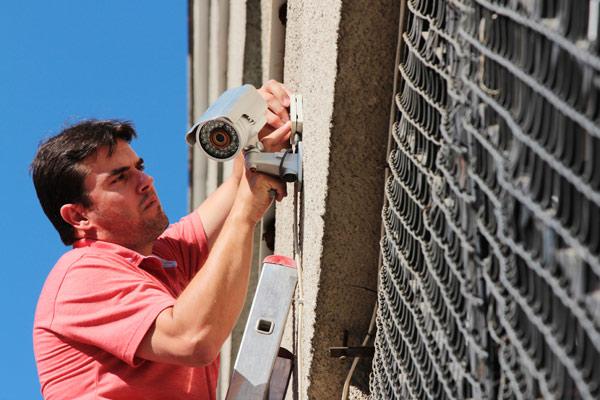 CCTV Tacoma