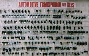 Automotive Locksmith Tacoma