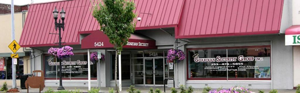 Locksmiths Tacoma Washington