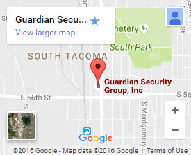 Guardian Security Group, Inc on Google Maps